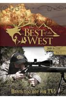 Best of the West: 2009 Season, Vol. 1