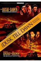 From Dusk Till Dawn 2: Texan Blood Money/From Dusk Till Dawn 3: The Hangman's Daughter
