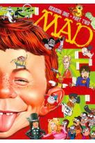 MAD: Season One, Part Two