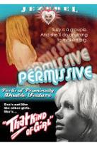 Jezebel Double Feature: Permissive/That Kind of Girl