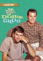 Many Loves of Dobie Gillis: Season Two