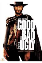 Good, the Bad and the Ugly