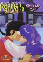 Ranma 1/2: Ranma Forever Vol. 3 - Kiss Me, Cat