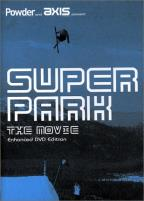 Super Park: The Movie