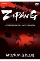 Zipang - Vol. 4: Attack On G Island