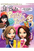 Bratz Interactive - Lil' Bratz Party Time