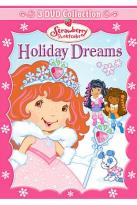 Strawberry Shortcake - Holiday Dreams Collection