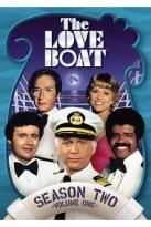 Love Boat - Season Two: Volume One
