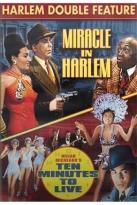 Miracle in Harlem/Ten Minutes to Live