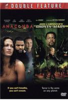 Anaconda/Ghosts of Mars