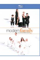 Modern Family - The Complete Third Season