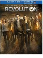 Revolution - The Complete Second Season
