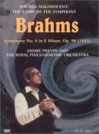Story of the Symphony - V. 4 Brahms