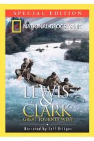 National Geographic - Lewis &amp; Clark: Great Journey West