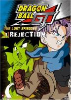 Dragon Ball GT: The Lost Episodes - Vol. 2: Rejection