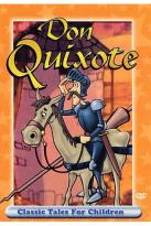 Classic Tales For Children - Don Quixote