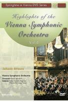 Highlights of the Vienna Symphony Orchestra - Vol. 4