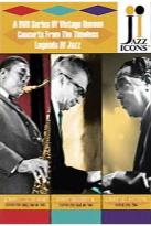 Jazz Icons Series 2 Box Set