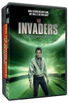 Invaders - The Complete Series