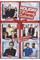 Holiday TV Comedy Collection