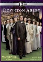 Masterpiece Classic: Downton Abbey - Season 1