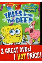 SpongeBob SquarePants: Lost at Sea/Tales from the Deep