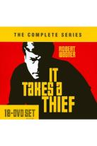 It Takes A Thief - The Complete Series