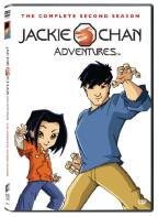 Jackie Chan Adventures - The Complete Second Season