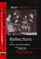 Brian Melvin's Reflections on Music and Friendship with Jaco Pastorius