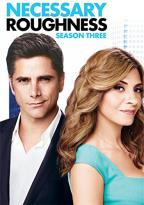 Necessary Roughness: Season Three