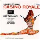 Bacharach, Burt Casino Royale Soundtrack