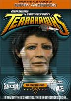 Terrahawks - The Complete Series