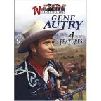 TV Classic Westerns - Gene Autry: 4 Episodes