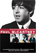 Paul McCartney - Music Video Box