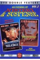 Evening of Mystery & Suspense Vol 2 - Shattered Silence/ Who Murdered Joy Morgan?
