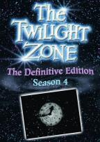 Twilight Zone: The Definitive Edition - The Complete Fourth Season