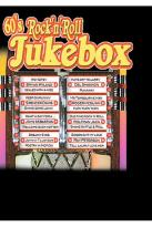 60's Rock & Roll Jukebox