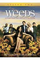 Weeds - The Complete Second Season