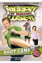 Biggest Loser - The Workout: Boot Camp