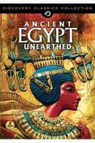 Discovery Channel - Ancient Egypt Unearthed