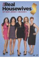 Real Housewives of New Jersey: Season 1