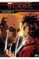 Blade: Animated Series, Vol. 2