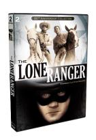 Lone Ranger: 80th Anniversary Collection