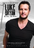 Luke Bryan:Man The Music
