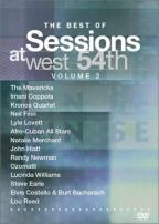 Best Of Sessions At West 54TH Vol. 2