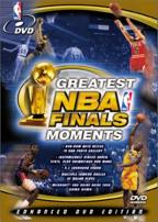 Greatest NBA Finals Moments
