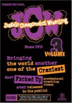 Insane Clown Posse - Juggalo Championsh*t Wrestling Vol. 3