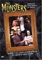 Munsters - America's First Family Of Fright