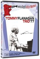 Norman Granz' Jazz in Montreux - Tommy Flanagan Trio '77
