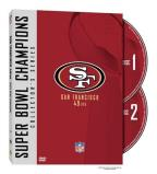 NFL Super Bowl Collection: San Francisco 49ers